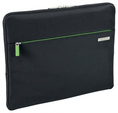 "Notebook tok, 15,6"", LEITZ ""Complete"", fekete"